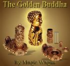 The Golden Buddha by Magic Wagon